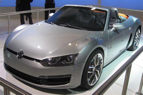 Volkswagen Concept Bluesport Wikipedia