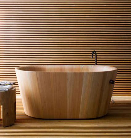 hinoki soaking tubs japanese ofuros hand   oregon