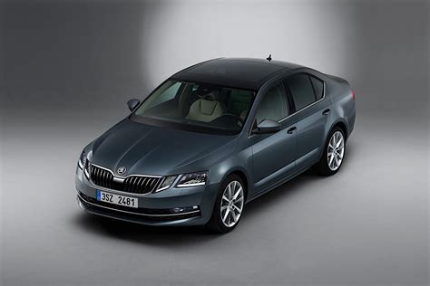 Looking to own this timeless elegance? SKODA Octavia specs & photos - 2017, 2018, 2019 ...