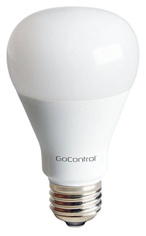 z wave light bulb gocontrol z wave plus light bulb