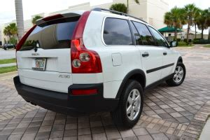 2004 Volvo Xc90 Problems by Palmbeacheurocars Quality Used Cars