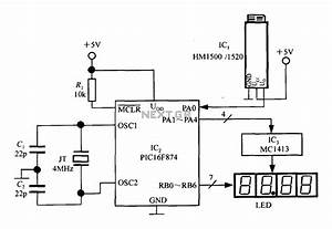 Low Ohm Meter Schematic Diagram