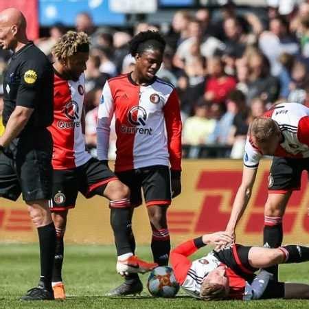 Prediksi Skor Fortuna Sittard vs Feyenoord Akurat Website ...