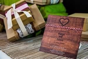 diy wedding invitations video paige jasons wedding With diy wedding invitations hallmark