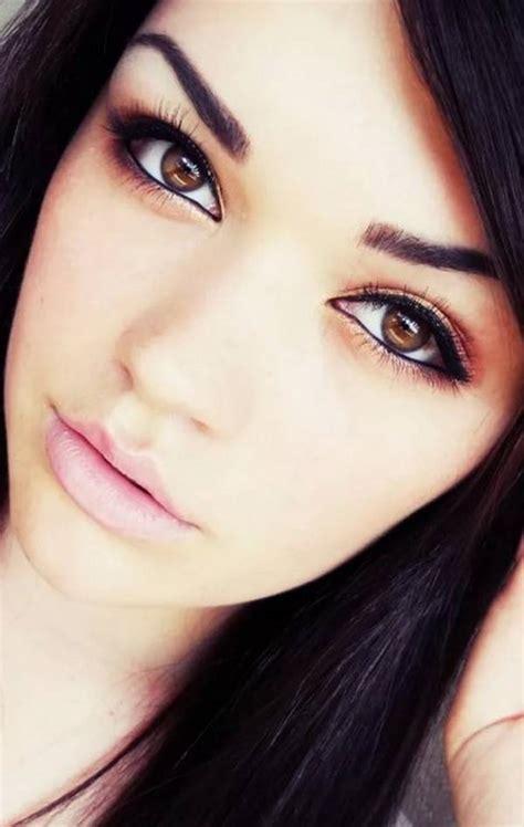 eyeshadow for light brown skin best eye makeup for dark brown eyes and olive skin make