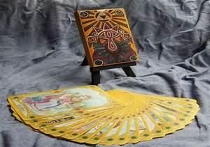 Predice El Futuro Con Estas Cartas Tarot De Zelda