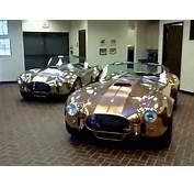 Kirkham Copper And Silicon Bronze Cobras  YouTube