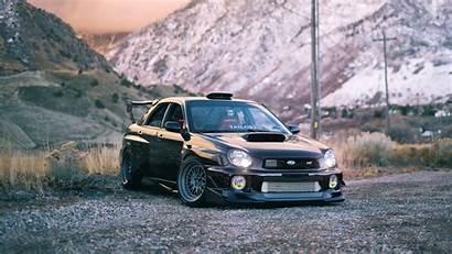 Subaru Desktop Wallpapers Tokkoro