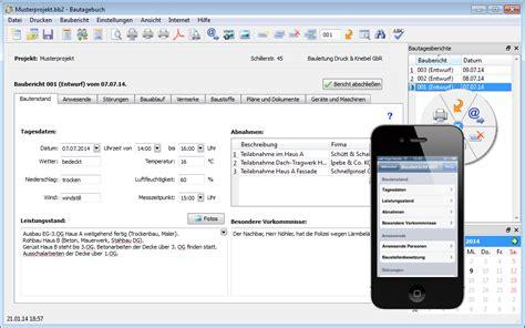 Aktuelle Baupreise Kostenlos by Software Bautagebuch Baukosten Und Honorar Hoai