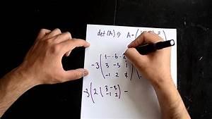 Inverse Matrix 4x4 Berechnen : finding the determinant of a 4x4 matrix doovi ~ Themetempest.com Abrechnung