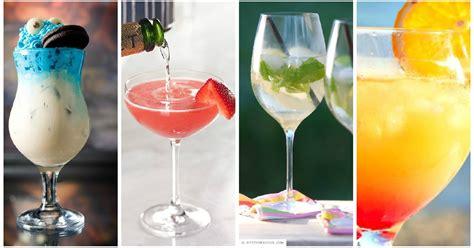 Ausgefallene Rezepte Für Cocktails