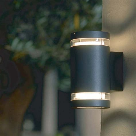 10 varieties of outdoor up and wall lights warisan
