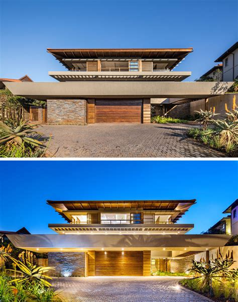 Exklusives Feng Shui Haus Mit Garten In Südafrika