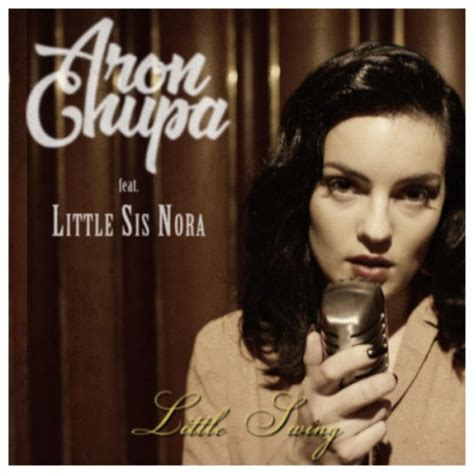 Aronchupa  Little Swing  Reviews  Album Of The Year