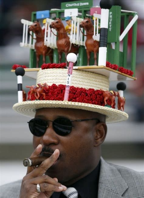 mind   verse ky derby hats  pretty