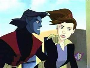 Kurt and Kitty - x men evolution couples Photo (13932901 ...