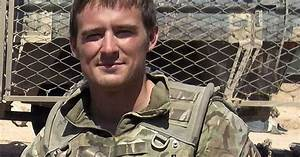 Lance Corporal James Brynin named as British soldier shot ...