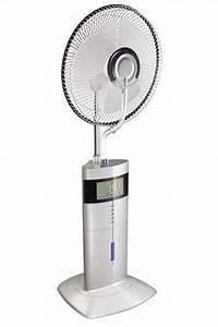 Ventilateur Silencieux Sur Pied : avis clients pour le produit ventilateur domair sw40 ~ Dailycaller-alerts.com Idées de Décoration