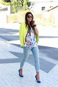mode printemps femme 50 looks inspirants With mode tendance printemps 2015