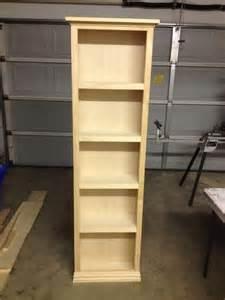 kreg jig bookshelf plans woodworking projects plans