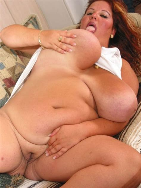 Nude Fat Women