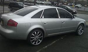 Audi A6 2001 : cmorecake 2001 audi a62 7t sedan 4d specs photos modification info at cardomain ~ Farleysfitness.com Idées de Décoration
