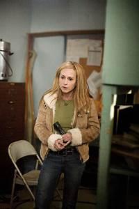 Saving Grace - Holly Hunter Photo (32467740) - Fanpop