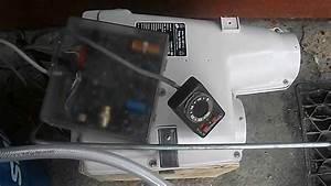 Truma - Trumatic E 1800 Heater