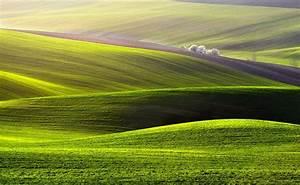 Stunning, Photographs, Of, European, Fields, Taken, Shot, By