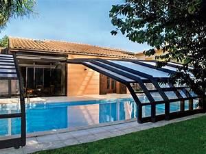 Fabriquer Un Abri De Piscine : pourquoi acheter un abri de piscine maison online ~ Zukunftsfamilie.com Idées de Décoration