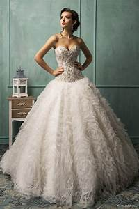 ameliasposa 2014 wedding dresses wedding inspirasi With wedding dresses 2014