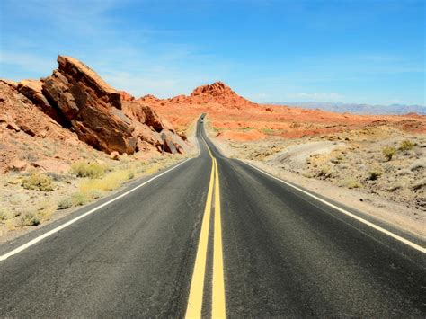 Road Trips You Can Take In A Week