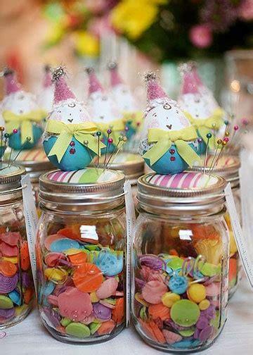 como hacer dulceros para ni 241 os en fiestas infantiles