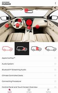 Nissan Quick Guide For Android