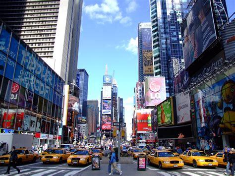 New York City  Tourist Attractions  Tourist Destinations