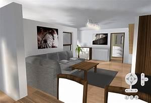 Welche Wandfarbe Passt Zu Dunklen Möbeln : welche m belfarbe bei hellem laminat mit bild renovierung m bel einrichtung ~ Bigdaddyawards.com Haus und Dekorationen