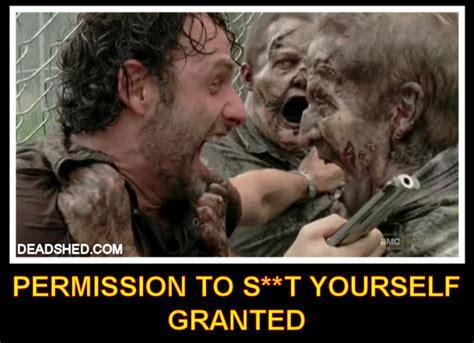 Walking Dead Season 3 Memes - gif meme your day or night babycenter