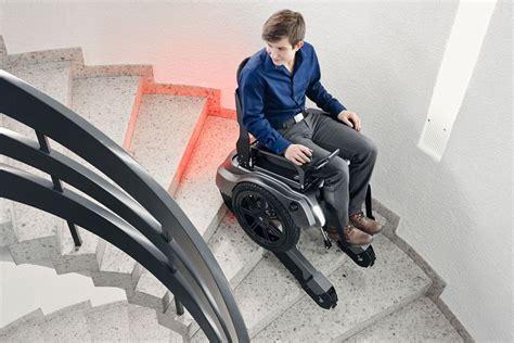 scewo stair climbing wheelchair 187 gadget flow
