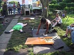 Extreme killswitch backyard wrestling Twisted Fire Vs ...