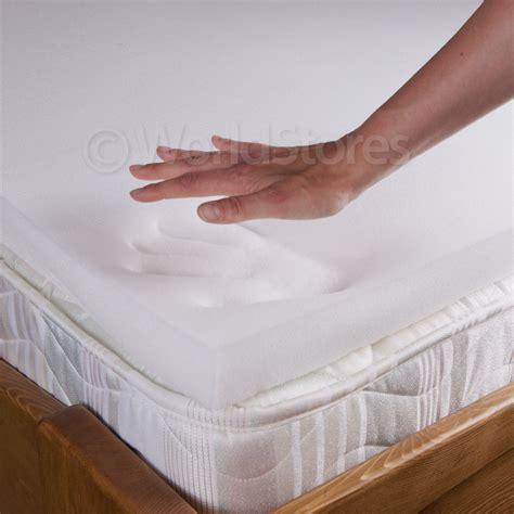 2 inch memory foam mattress topper memory foam topper