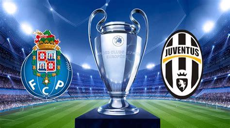UEFA Champions League: Porto vs. Juventus Preview, Odds ...