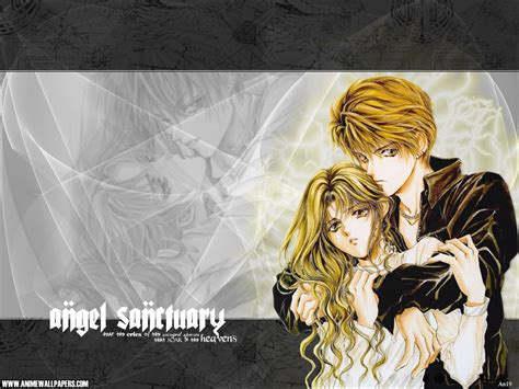 Angel Sanctuary Wallpaper #1 (anime Wallpapers.com