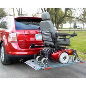 Lightweight Travel Beach Chairs by Wheelchair Lift N Go Electric Lift Outside Power Vehicle