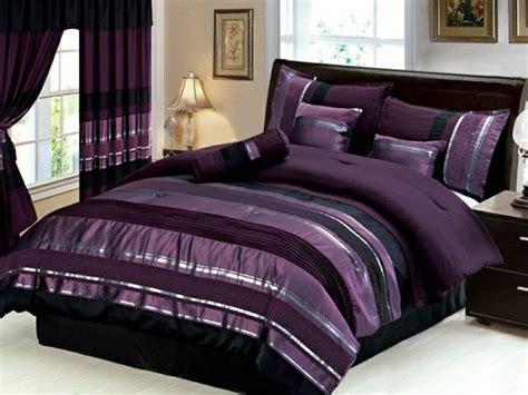 silver and purple bedroom 49 fantastische modelle lila bettw 228 sche archzine net 17061 | lila Schlafzimmer Bettwäsche Gardinen elegant