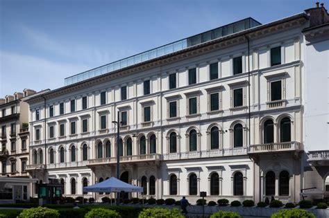 The venue is housed in historic buildings. Edificio in Via Principe Amedeo 5 Milano - Colombo Costruzioni