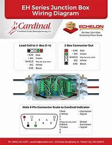 Detecto Eh Series Junction Box Wiring Diagram