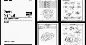 Diagrams Wiring   Jcb Backhoe 214 Parts