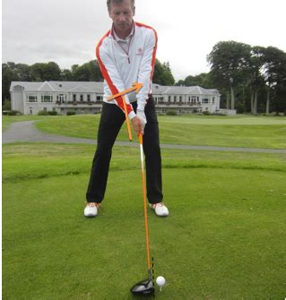 Golf Driver Swing by Driver Irons The Swing Difference Powerscourt Golf Club