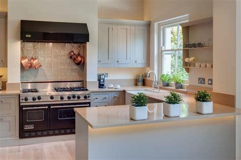 18+ Small U Shaped Kitchen Designs, Ideas