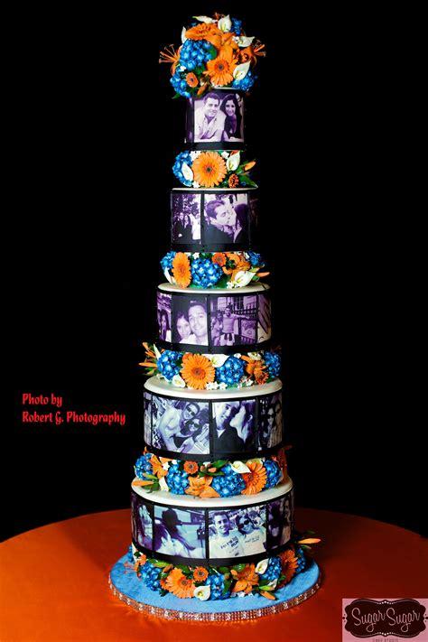 sugar sugar cake studio  edible image design